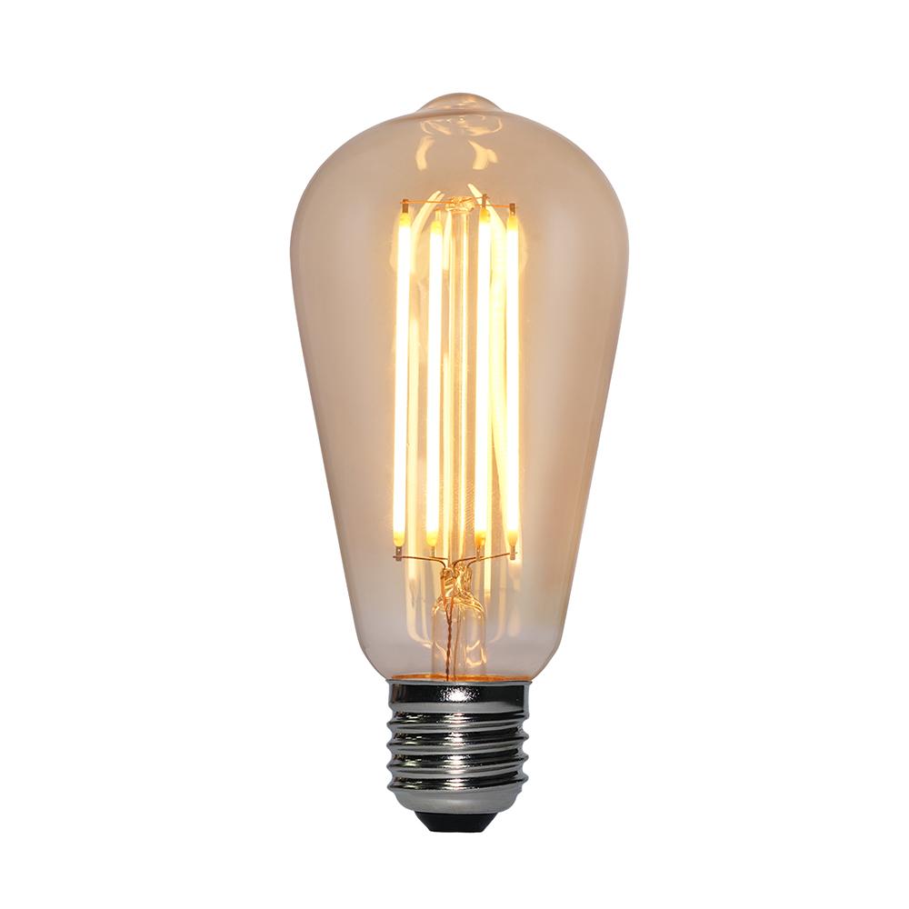 21G125 Top mirror Sliver bulb